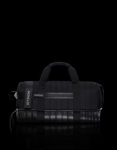 MONCLER DUFFLE BAG - Travel & duffel bags - men