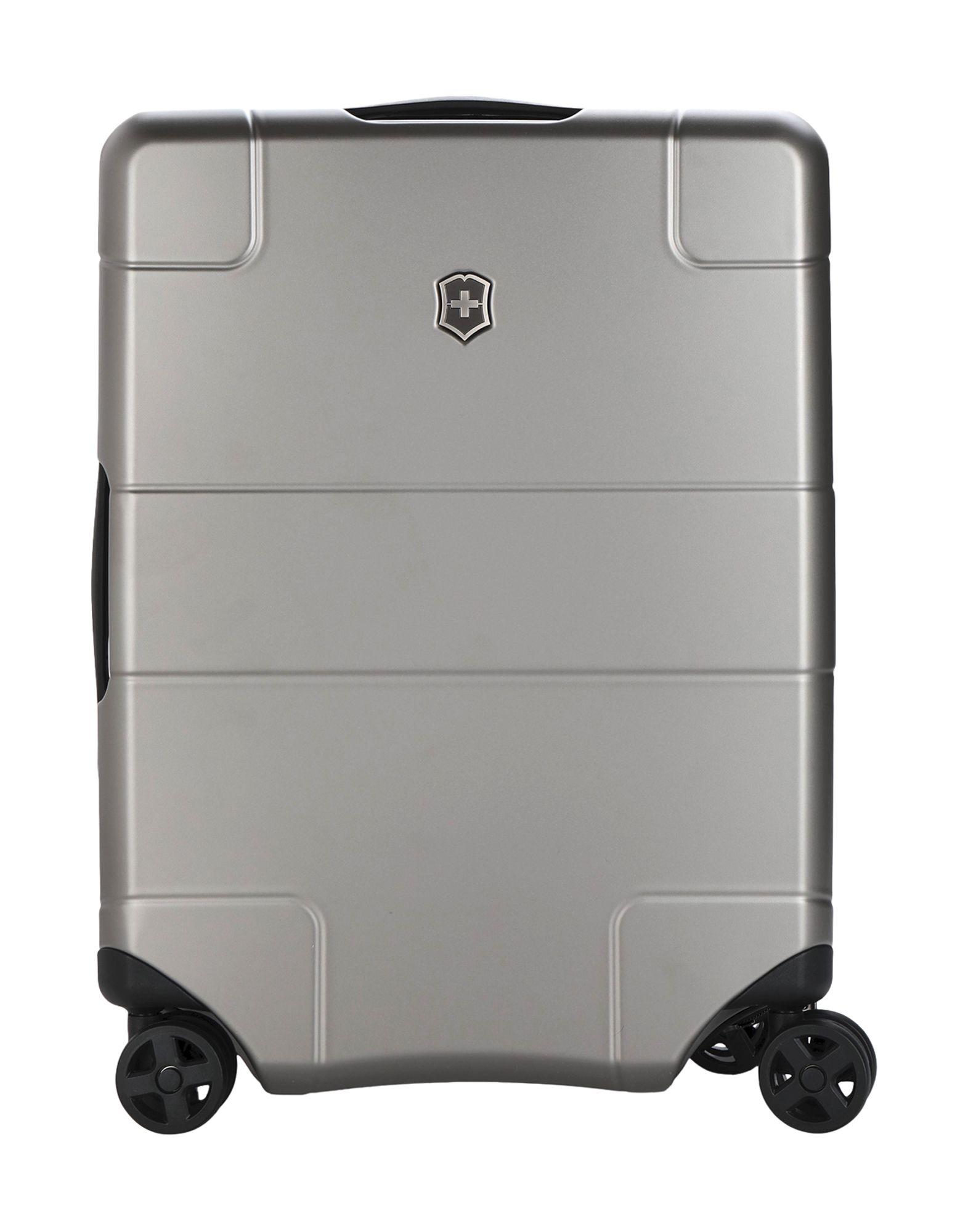 VICTORINOX Чемодан/сумка на колесиках стойка для одежды artmoon toronto двойная с боковыми выдвижными штангами на колесиках