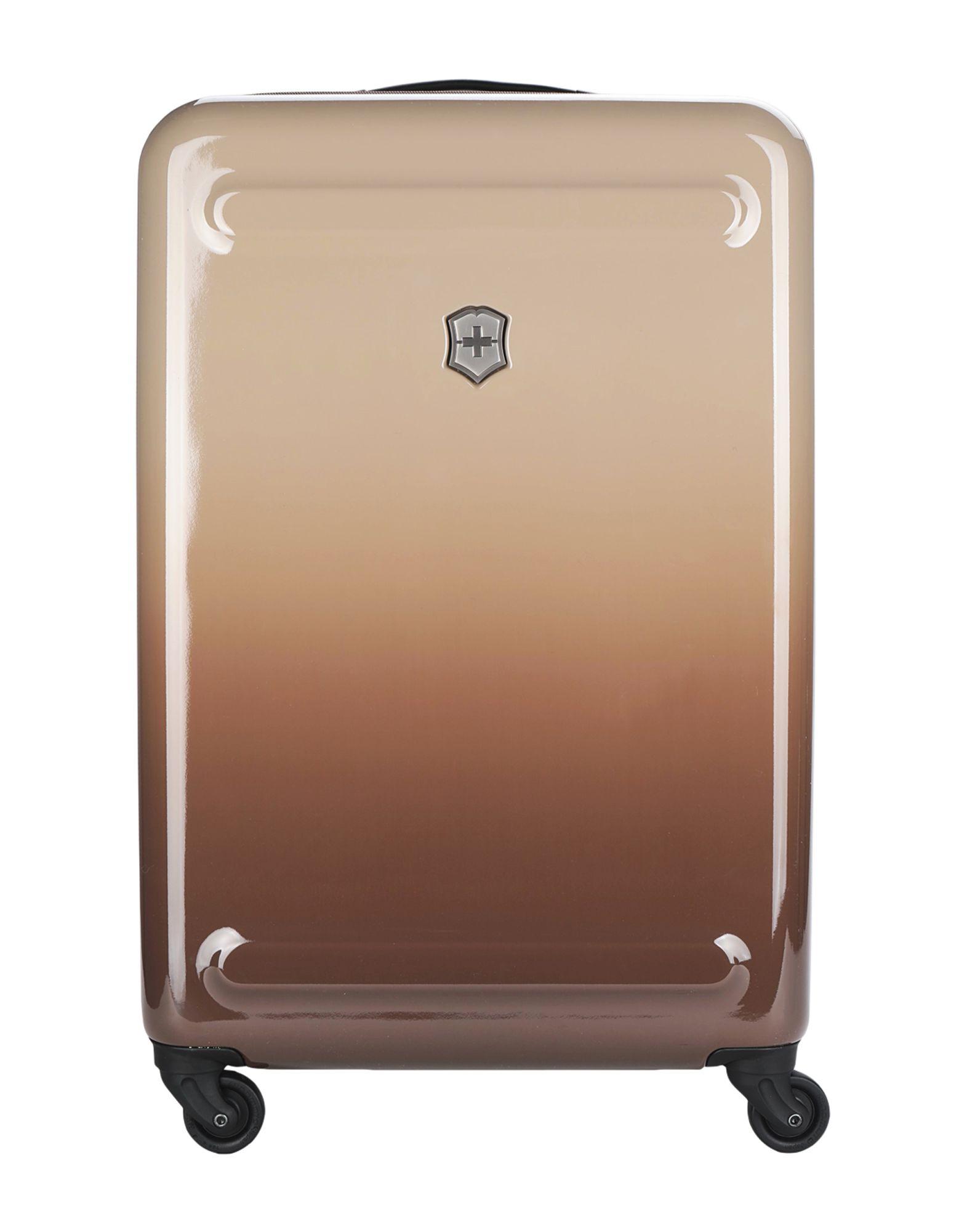 VICTORINOX Чемодан/сумка на колесиках чемодан на колесиках trunki чемодан на колесиках