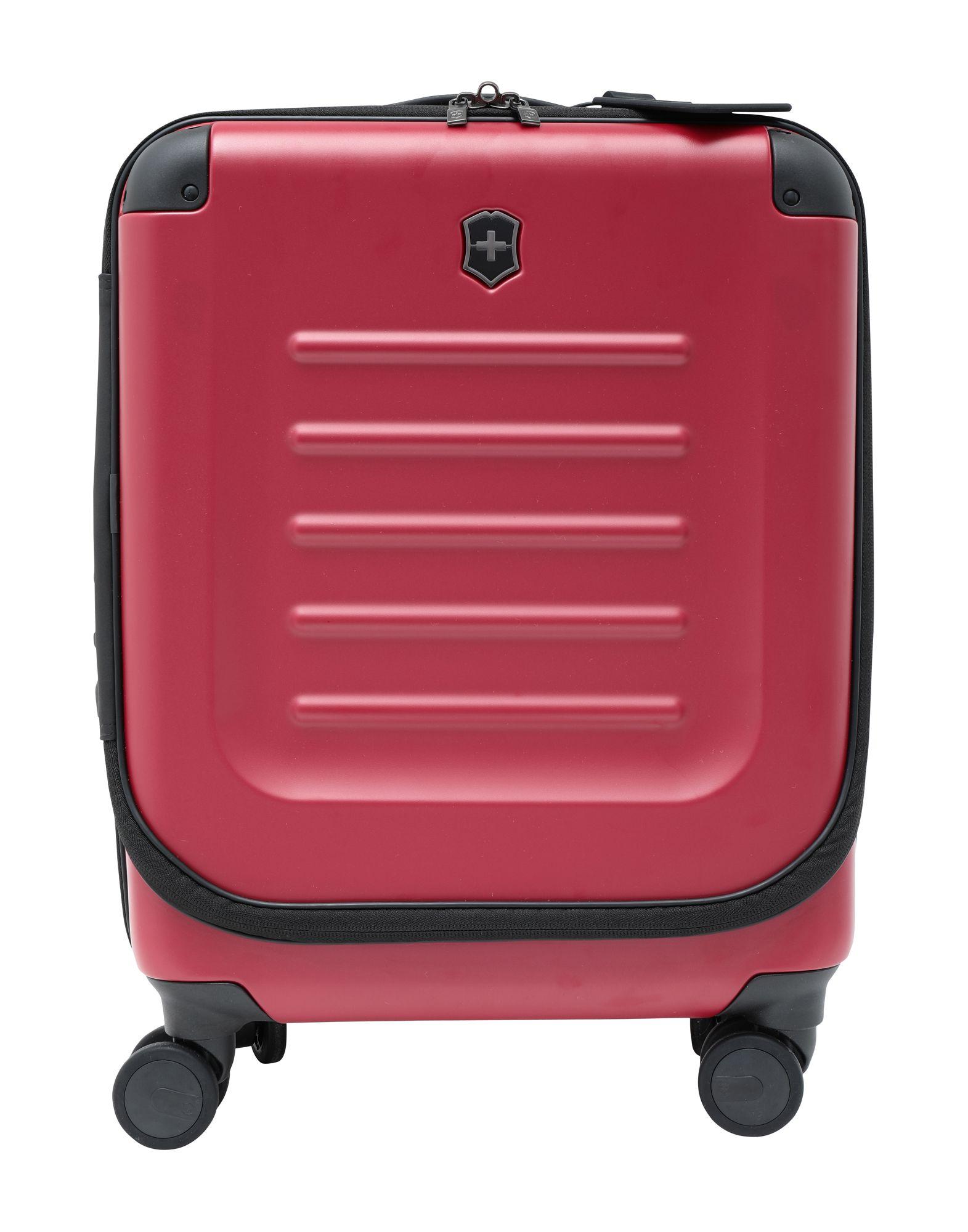 VICTORINOX Чемодан/сумка на колесиках чемодан victorinox ct39 232140 313444