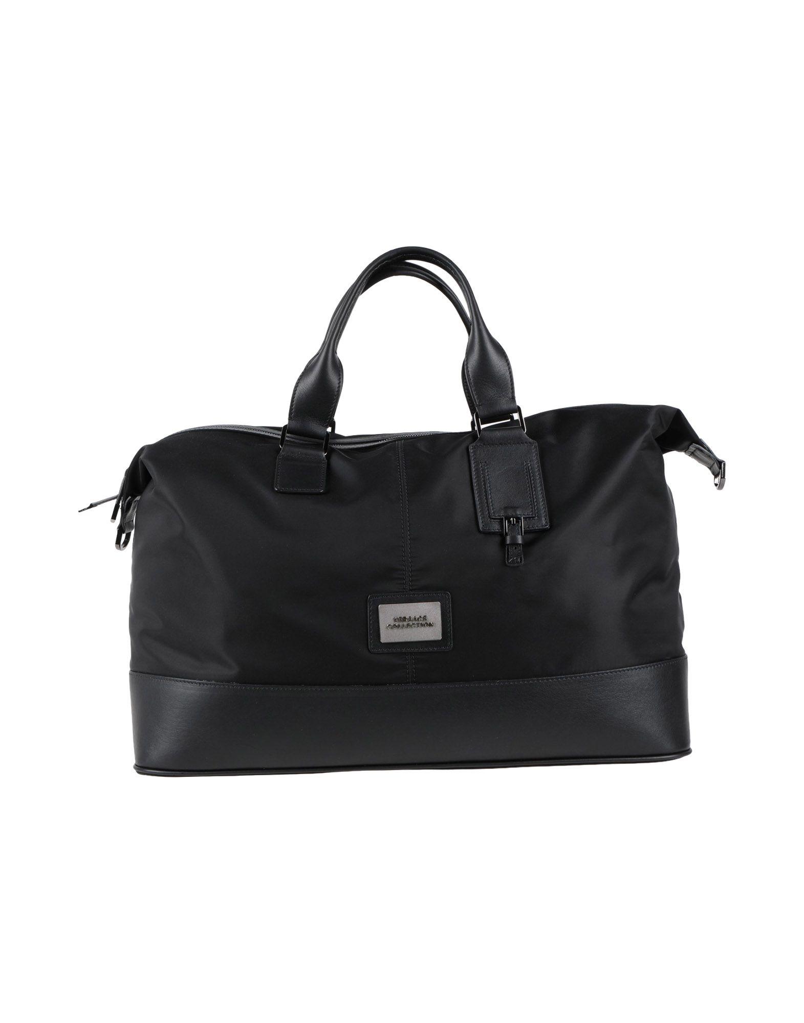 Versace Travel Travel & duffel bag