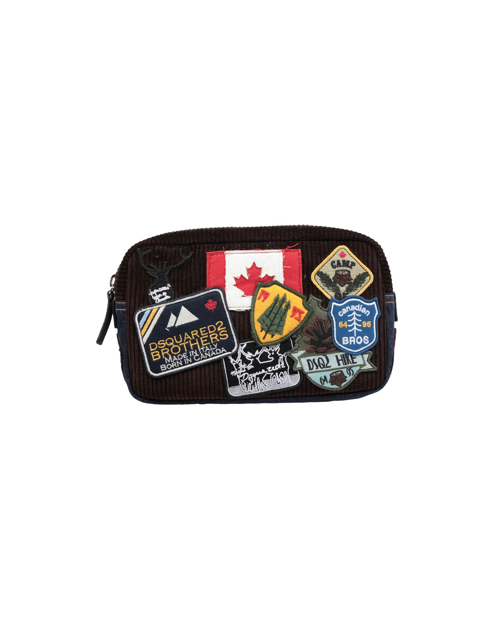 DSQUARED2 Beauty case pinetti beauty case