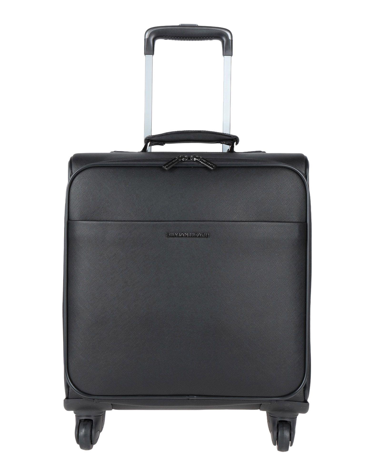 SILVIAN HEACH | SILVIAN HEACH Wheeled Luggage 55017397 | Goxip
