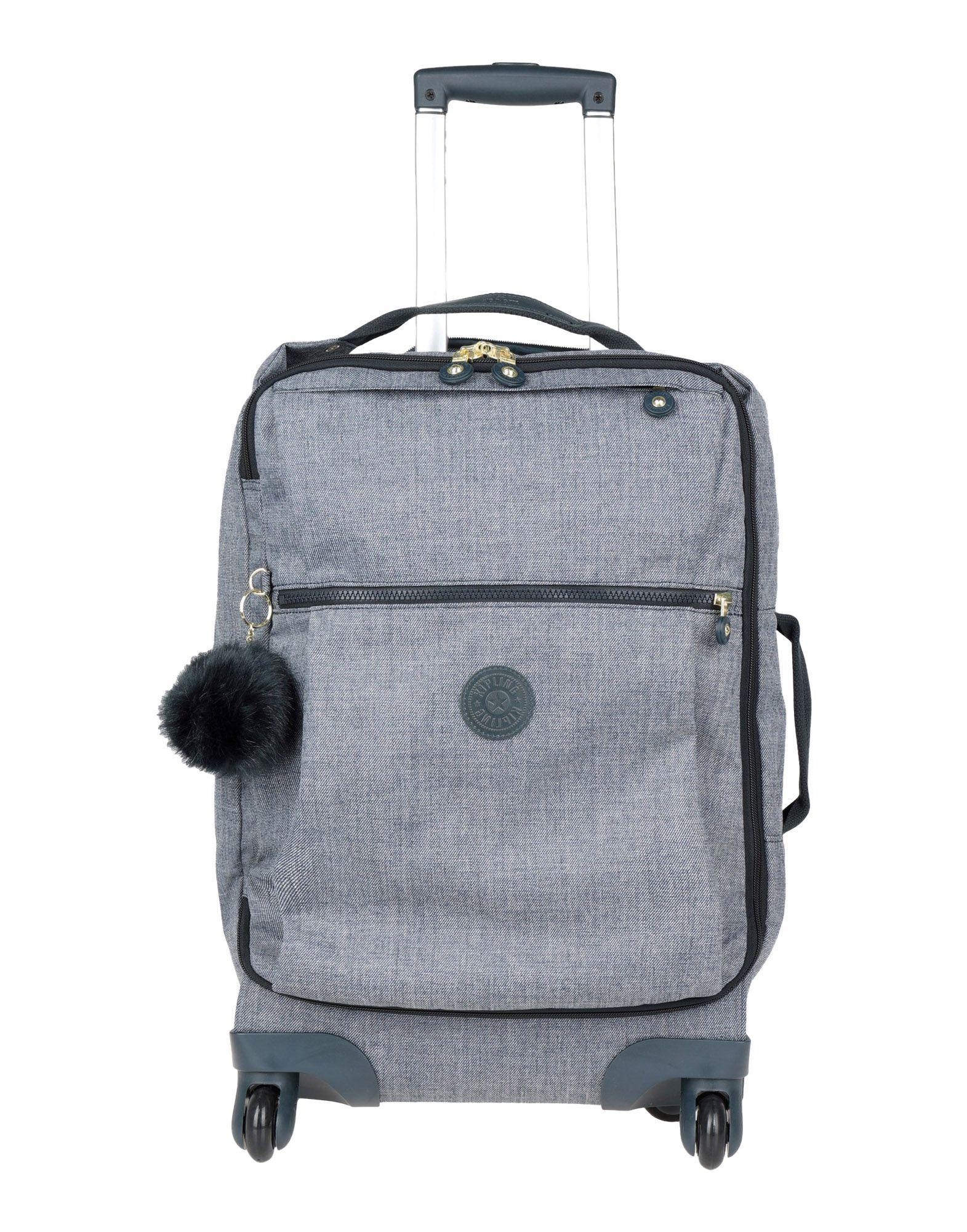 KIPLING Чемодан/сумка на колесиках стоимость