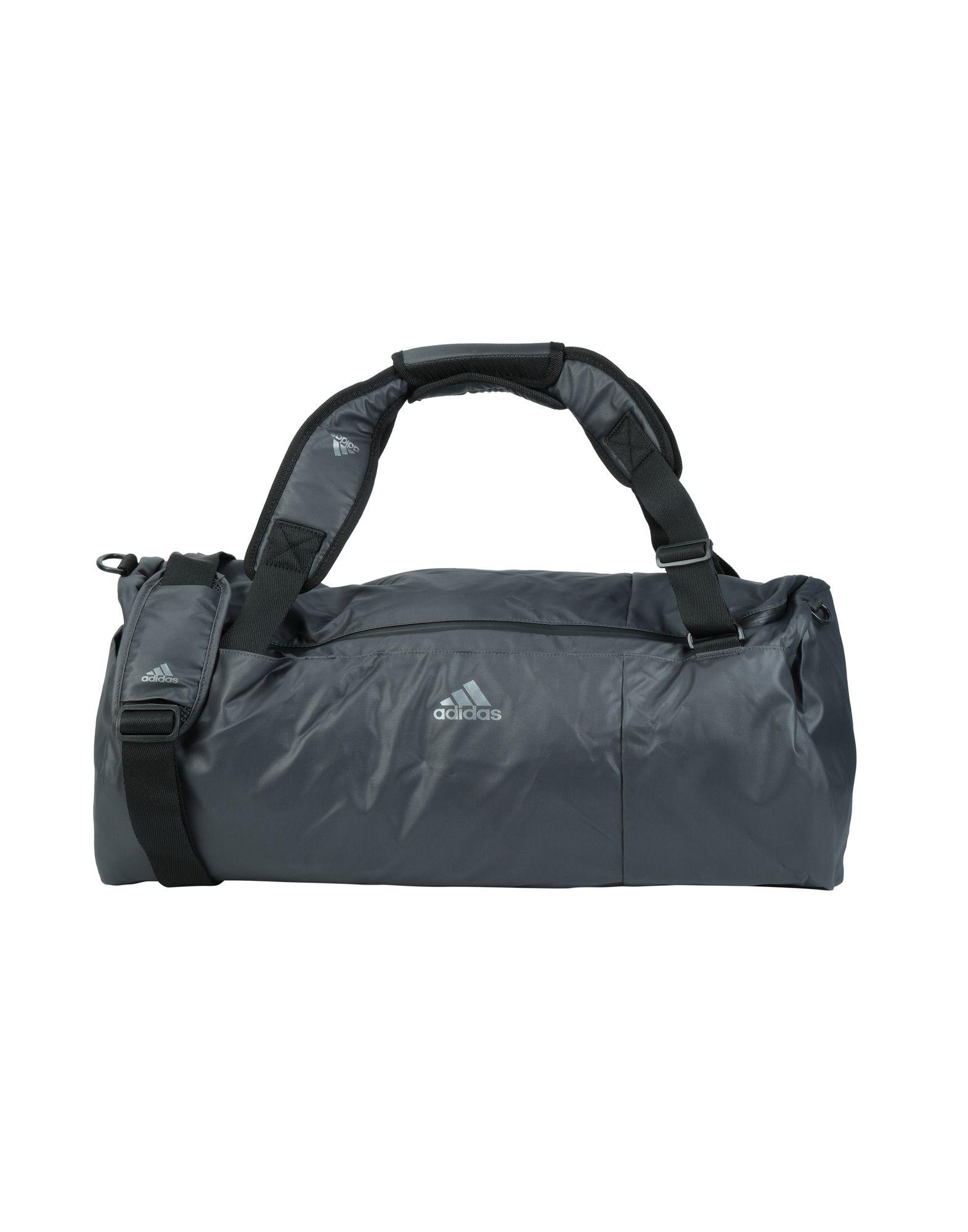 ADIDAS Дорожная сумка сумка adidas pu