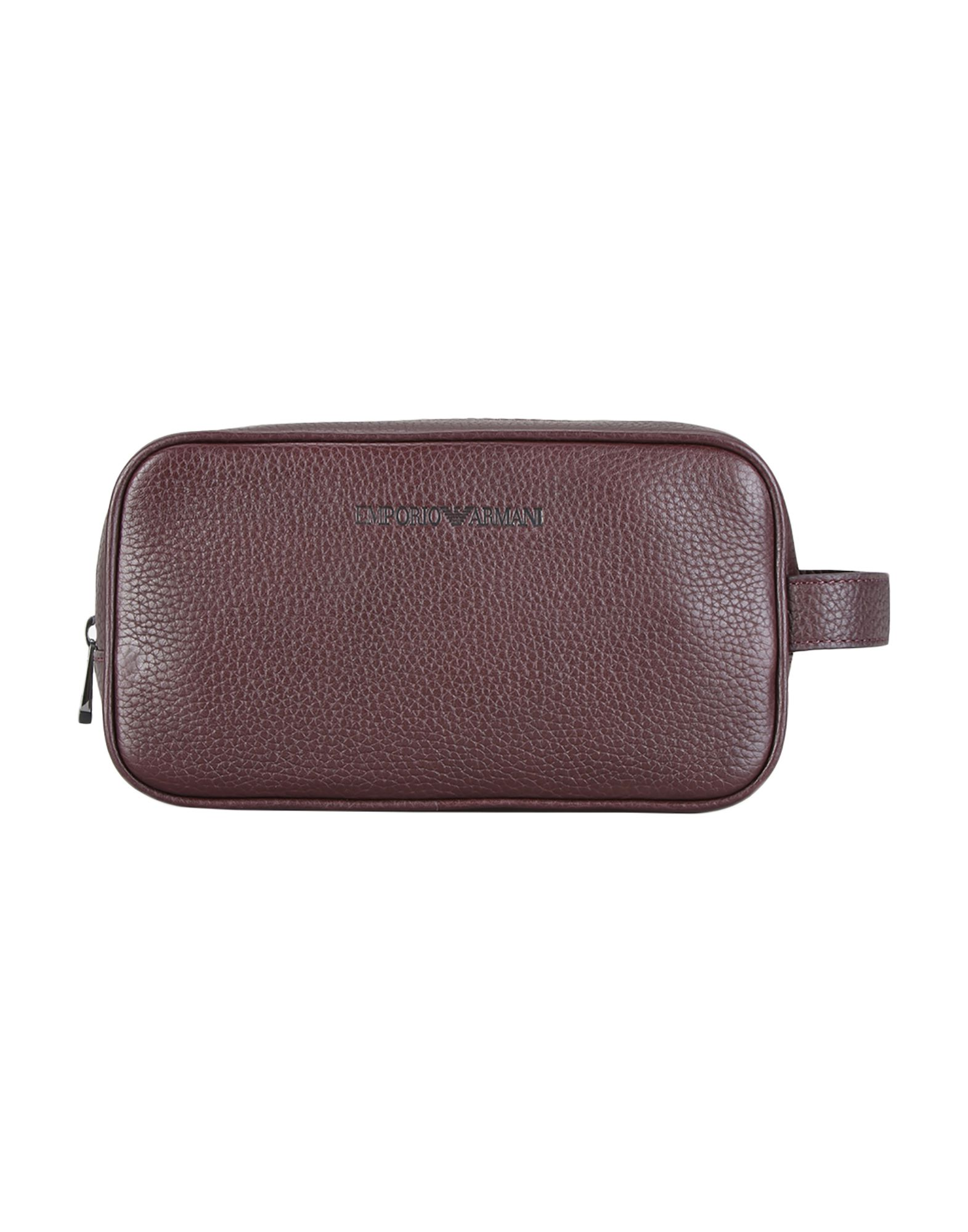 EMPORIO ARMANI Beauty case pinetti beauty case