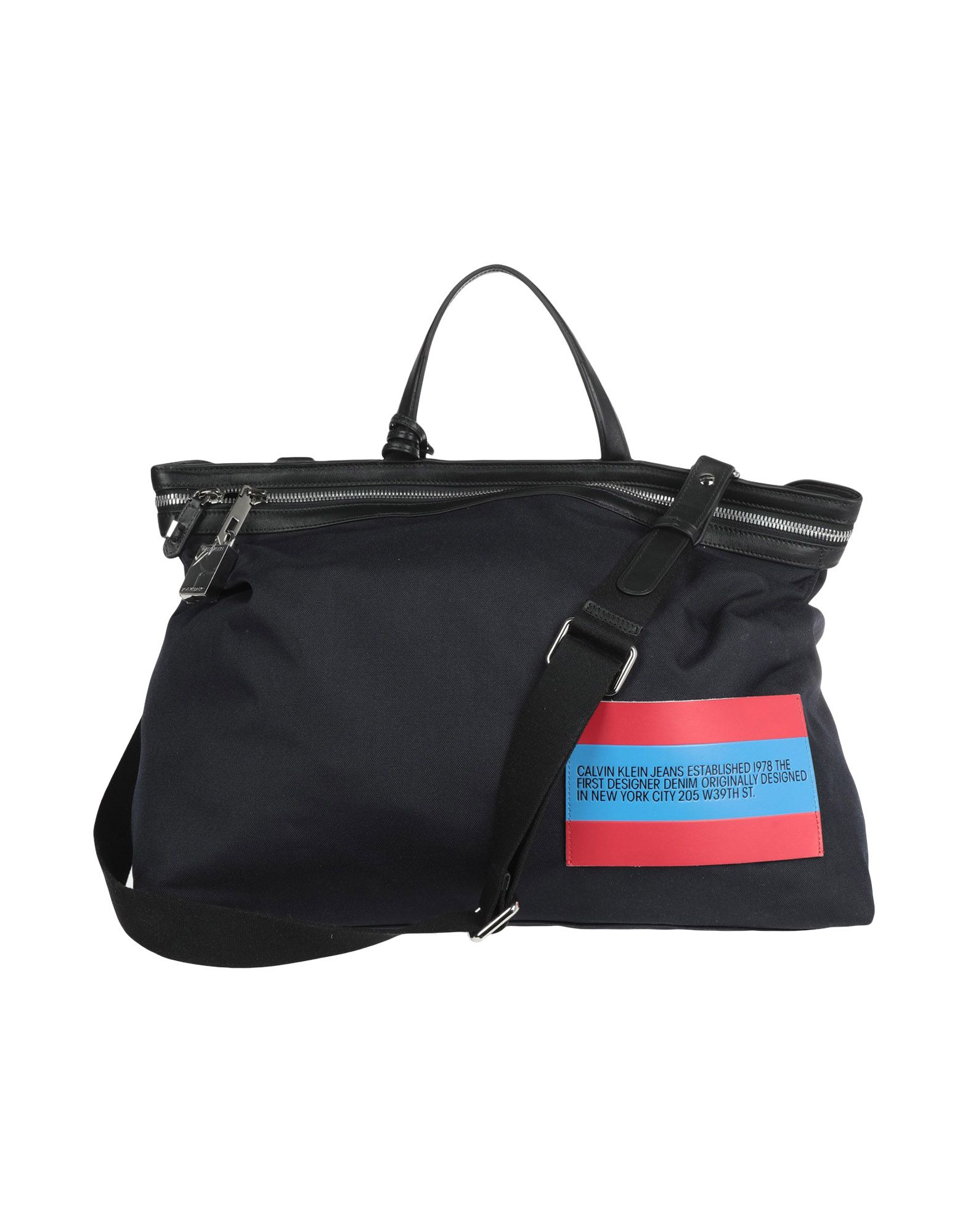 calvin klein 205w39nyc сумка на плечо CALVIN KLEIN 205W39NYC Дорожная сумка