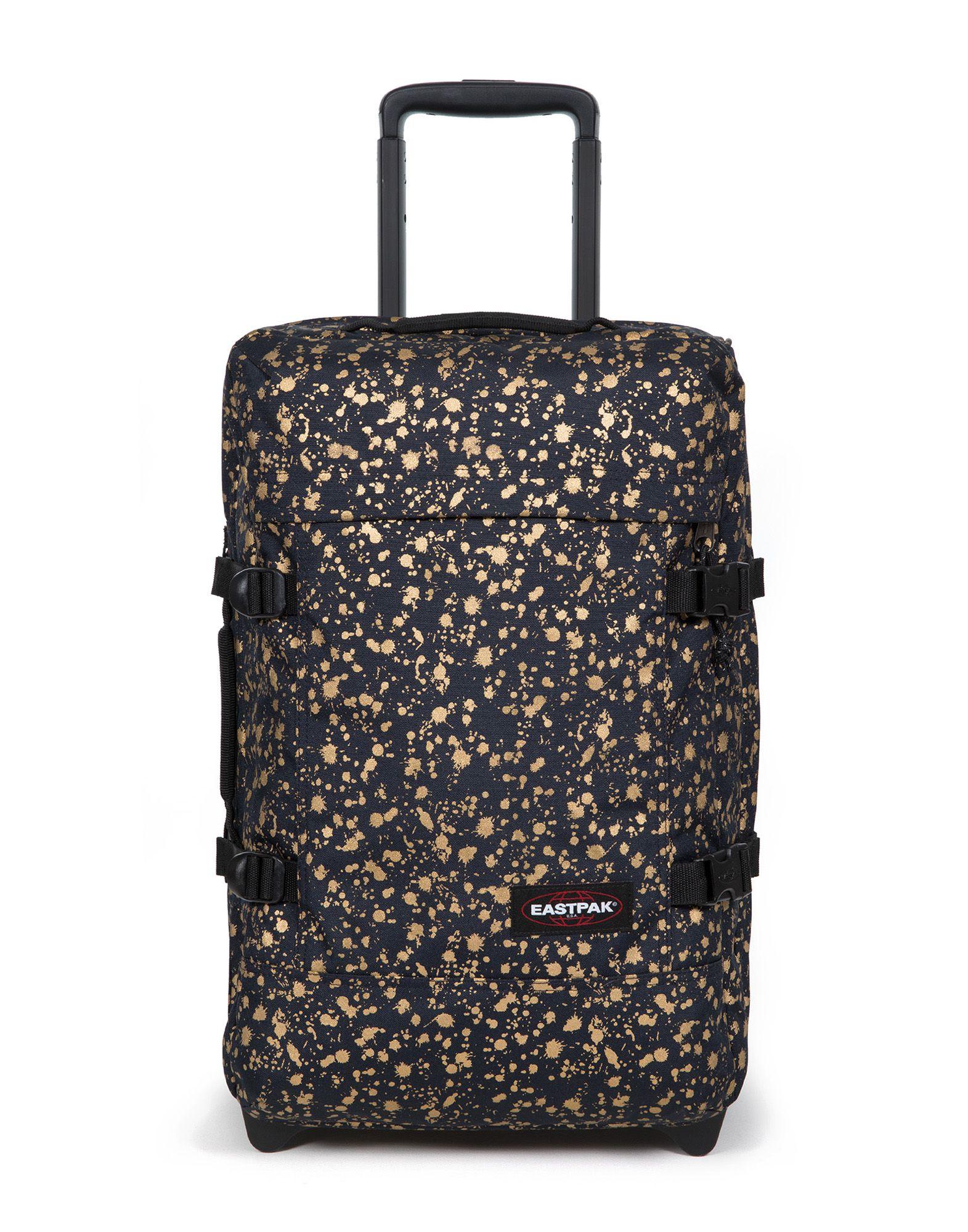 EASTPAK Чемодан/сумка на колесиках стойка для одежды artmoon toronto двойная с боковыми выдвижными штангами на колесиках