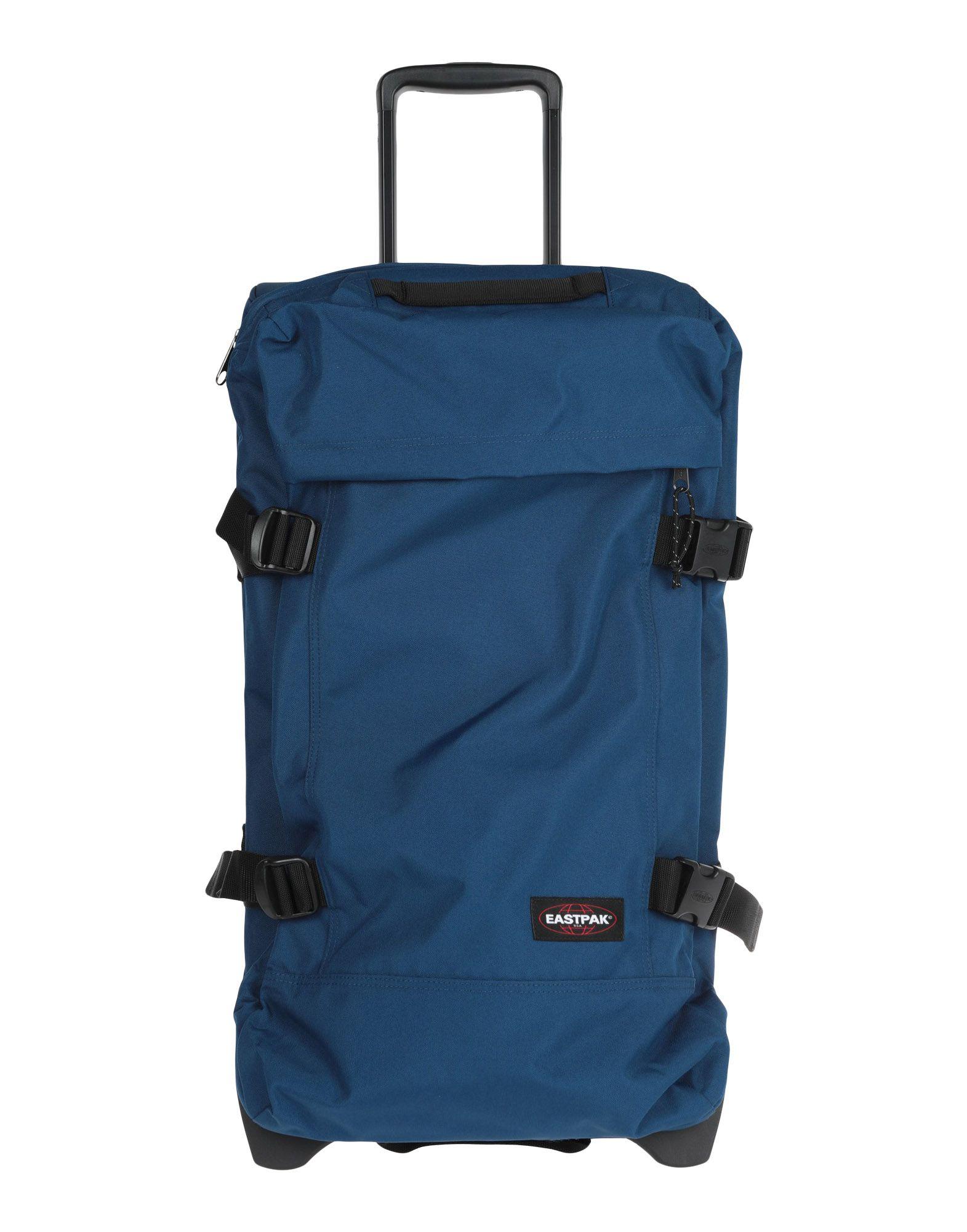 EASTPAK Чемодан/сумка на колесиках чемодан ant travel 8002 3d 16 13