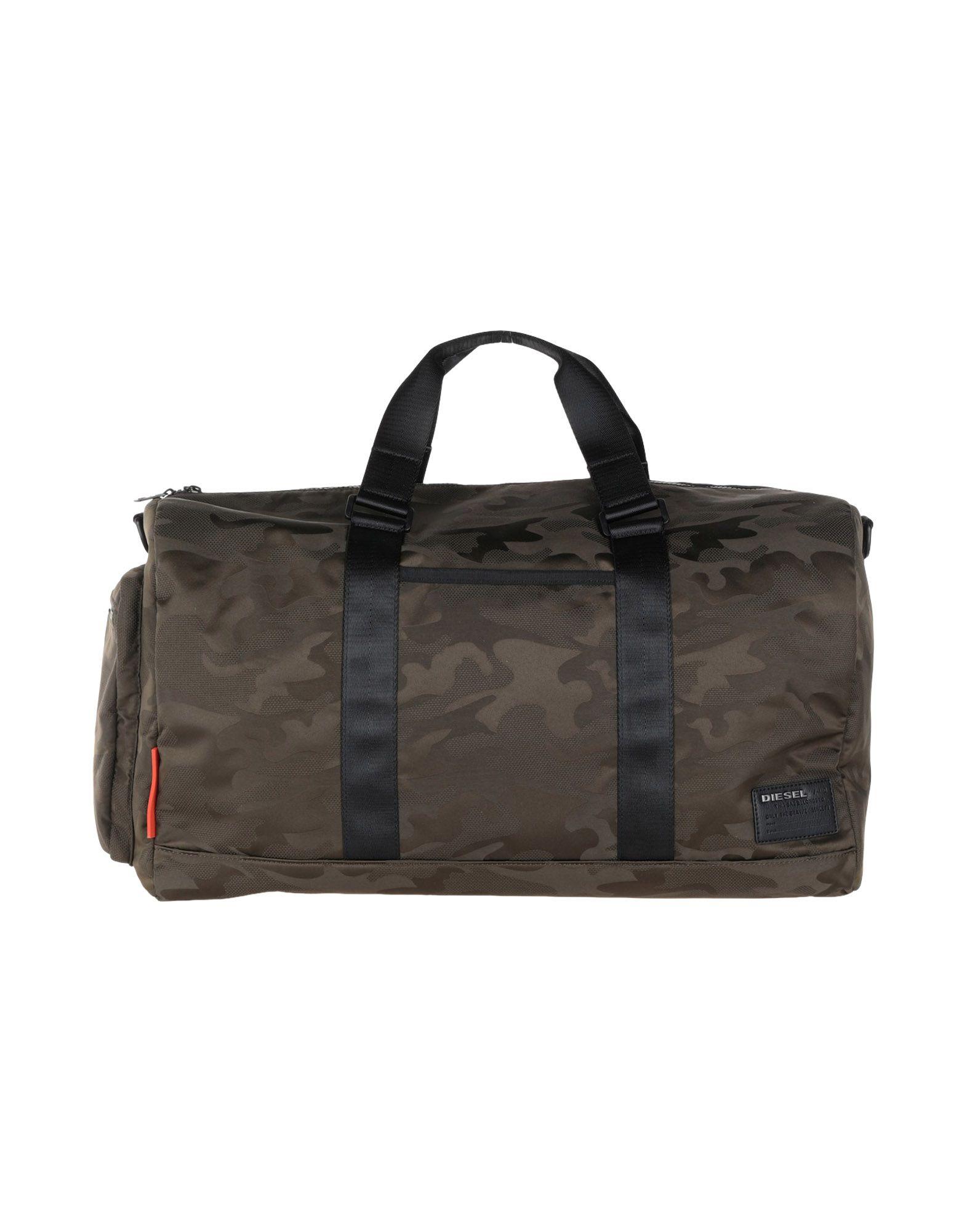 DIESEL Дорожная сумка сумка diesel diesel di303bwbvgb7