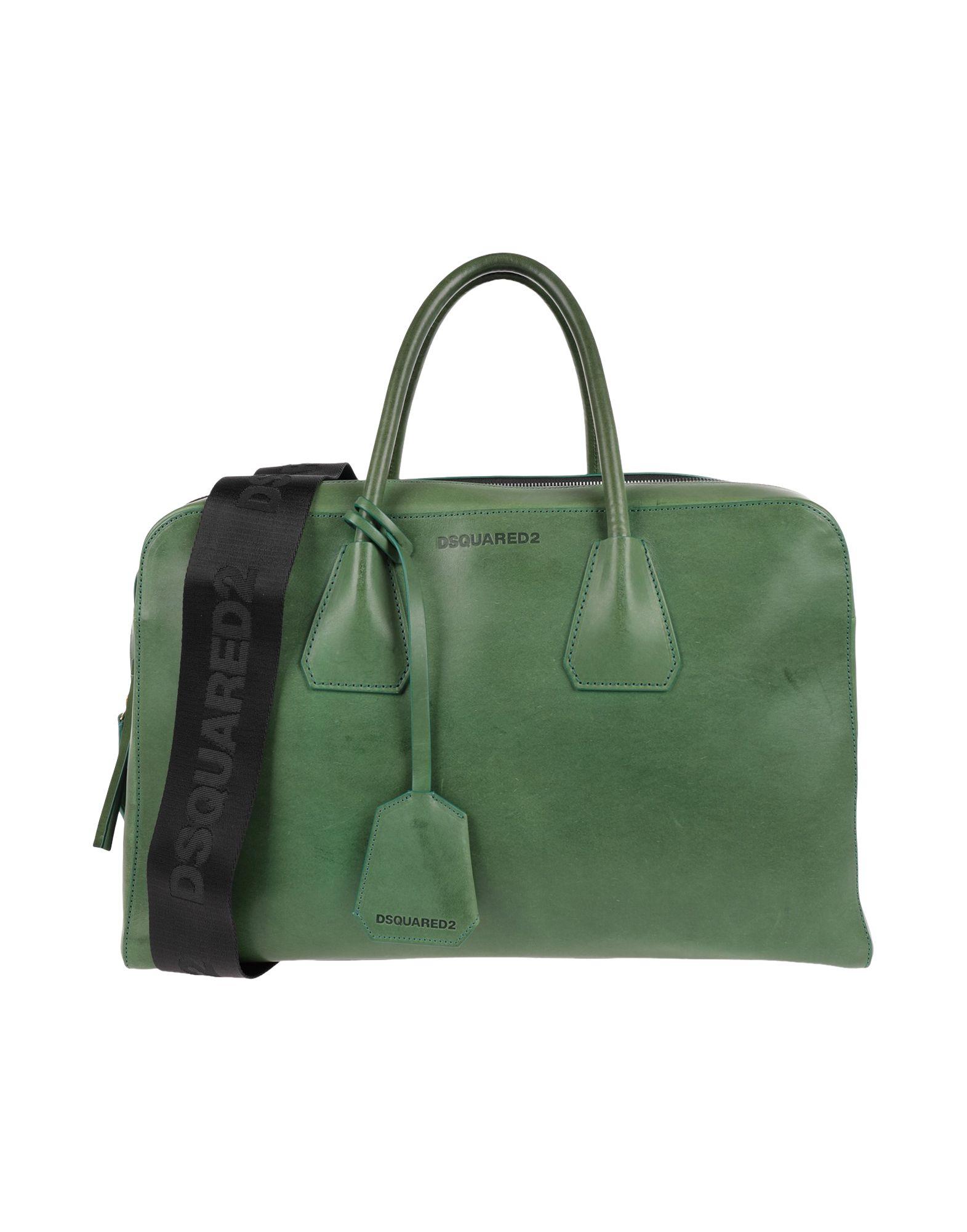 DSQUARED2 Дорожная сумка dsquared2 дорожная сумка