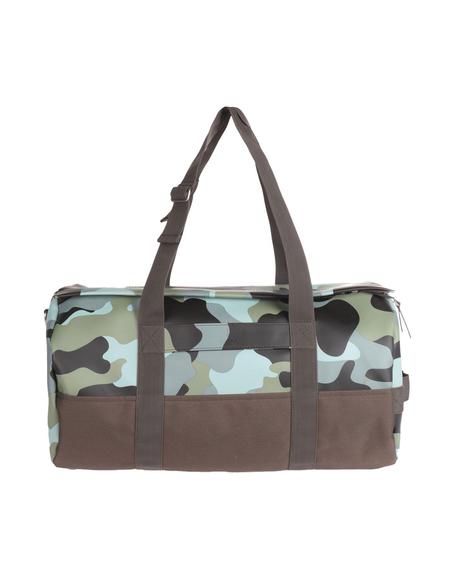 RAINS Дорожная сумка rains сумка для мам