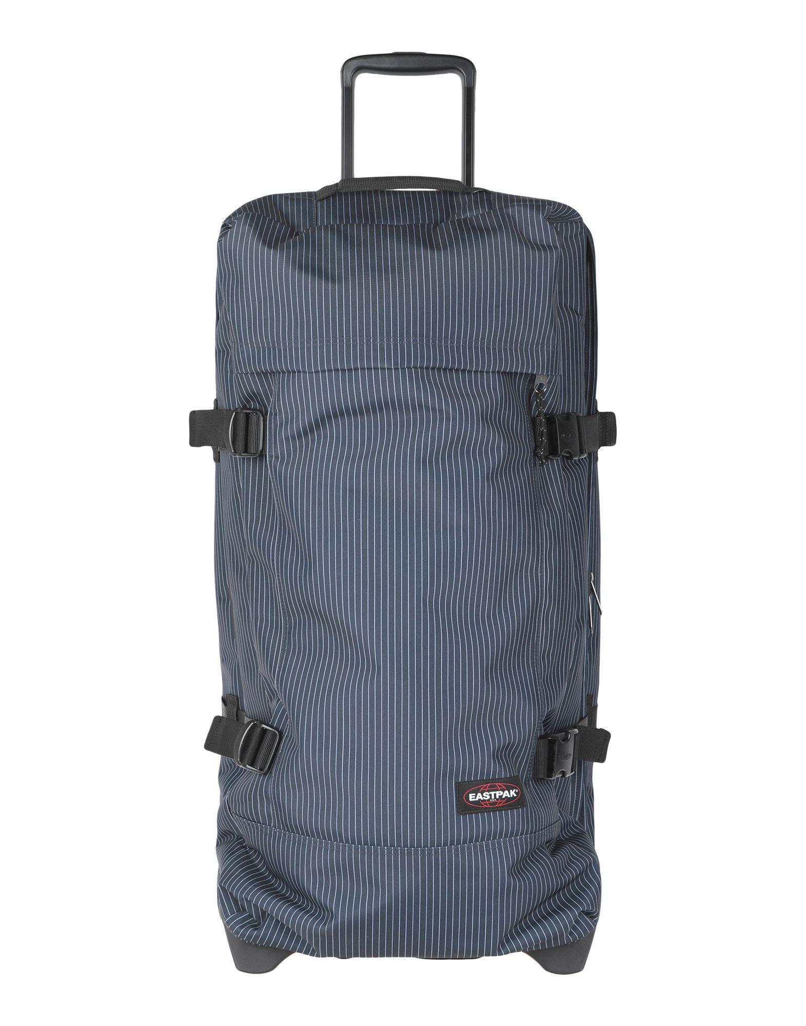 EASTPAK Чемодан/сумка на колесиках чемодан на колесиках пчела trunki чемодан на колесиках пчела