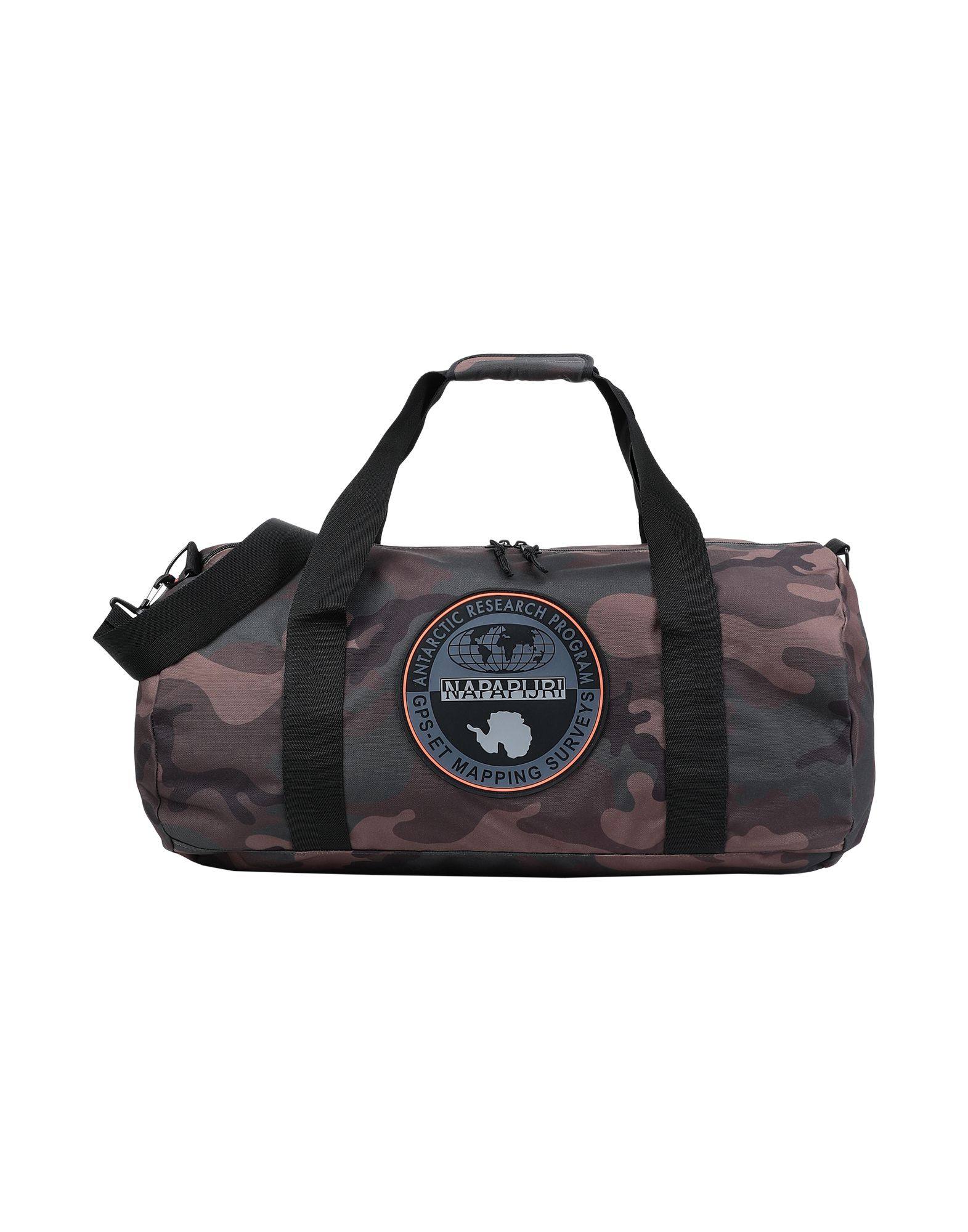 NAPAPIJRI Дорожная сумка сумка поясная napapijri napapijri na154bufrmy9