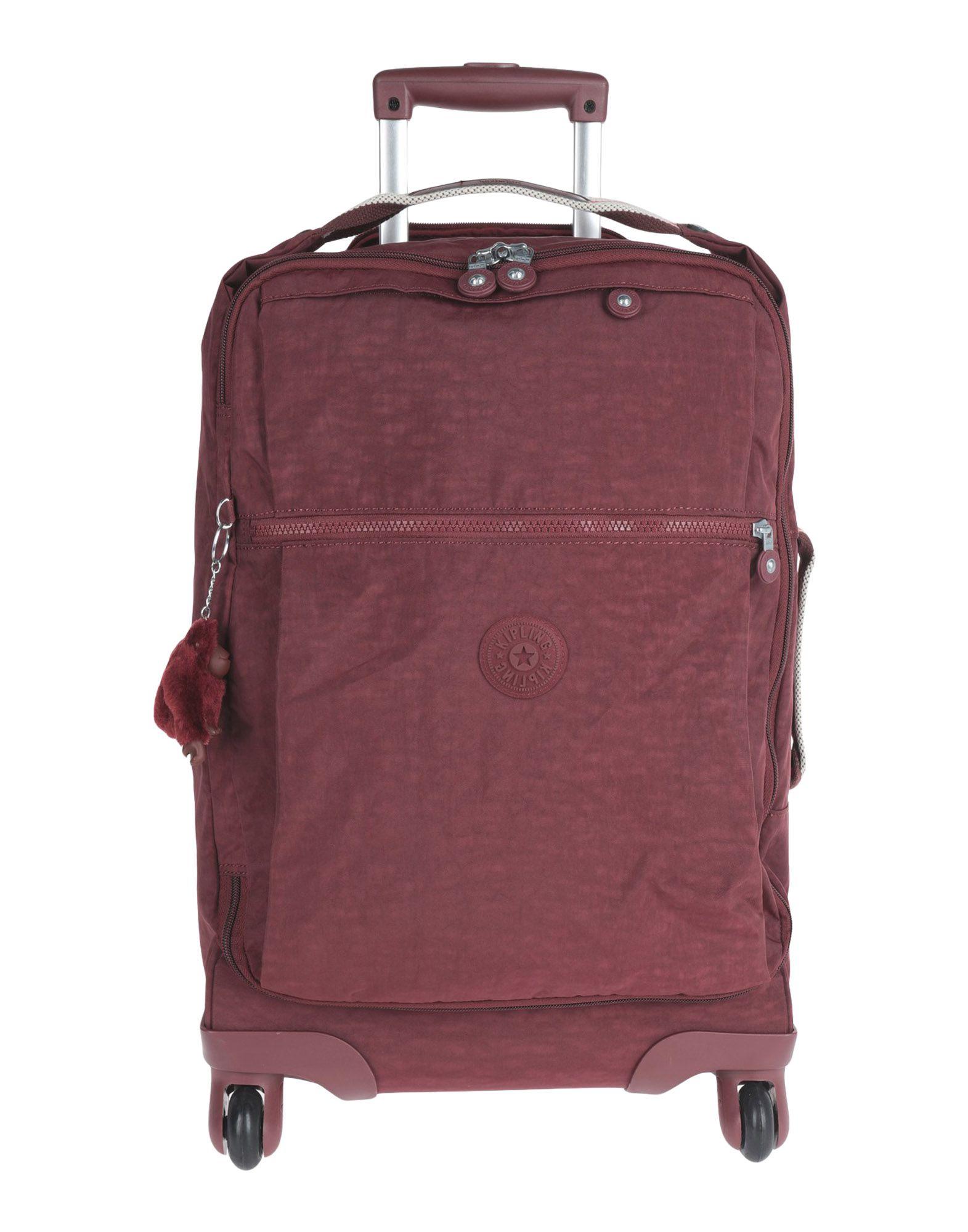 KIPLING Чемодан/сумка на колесиках чемодан kipling k4759