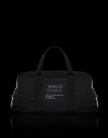 Moncler Bags & Suitcases Man: LUGGAGE