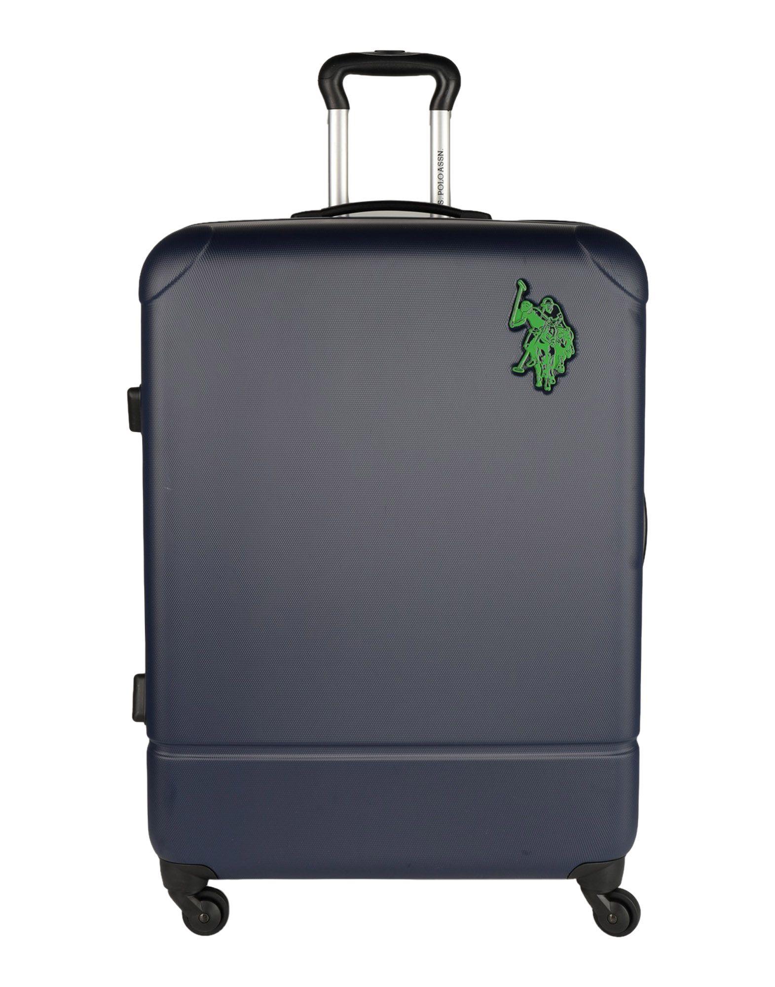 цена U.S.POLO ASSN. Чемодан/сумка на колесиках онлайн в 2017 году