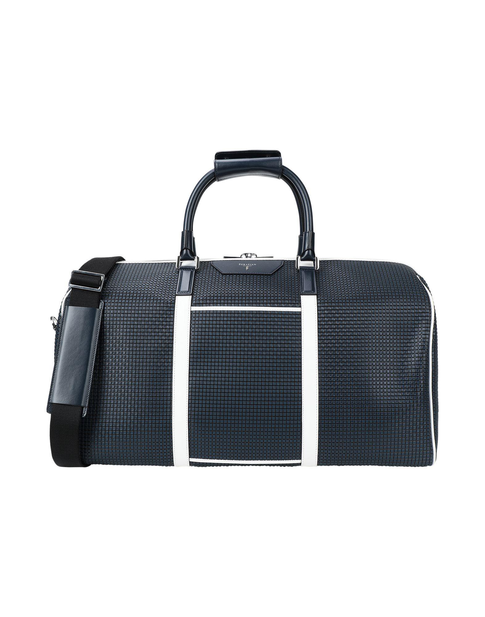 SERAPIAN | SERAPIAN Travel & Duffel Bags 55018181 | Goxip