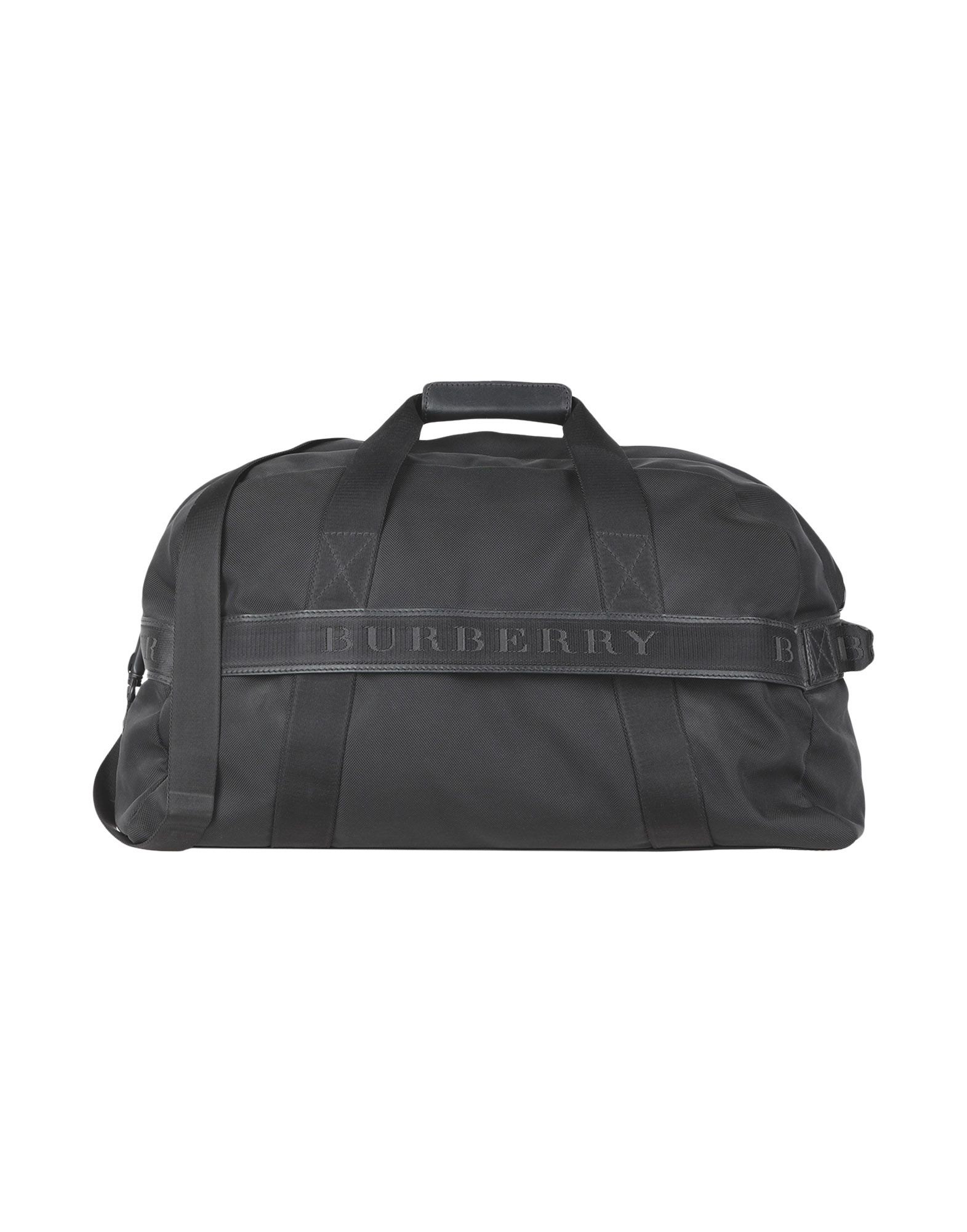 BURBERRY Дорожная сумка