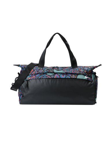 Купить Дорожная сумка черного цвета