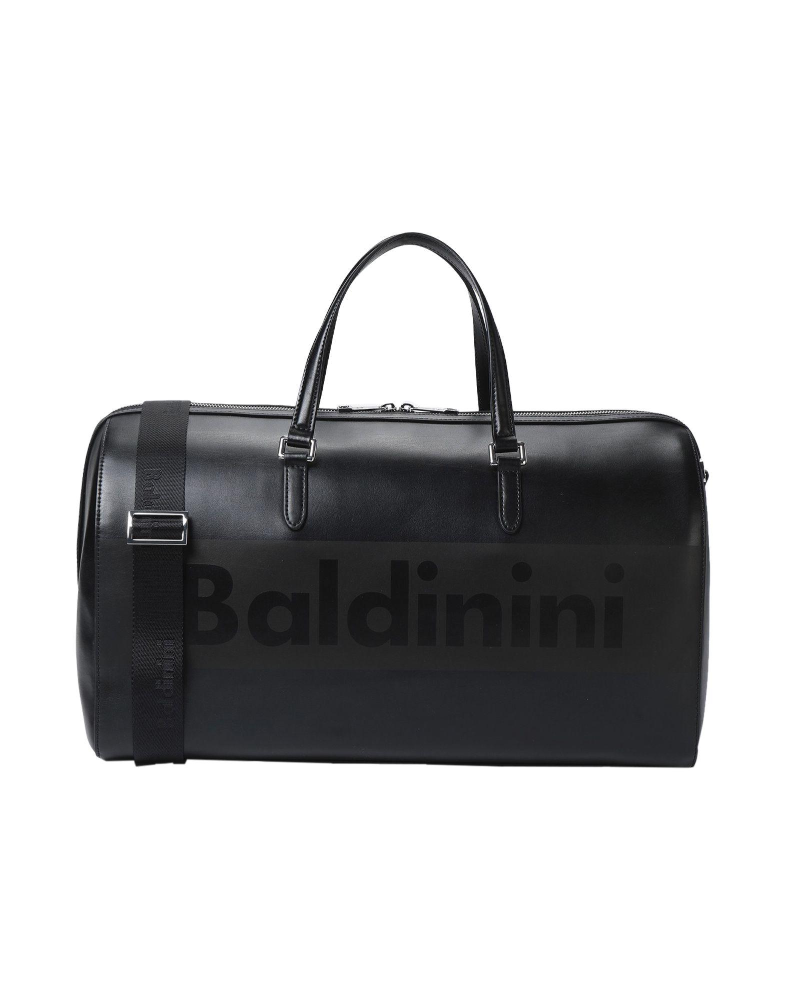 BALDININI Дорожная сумка ботинки baldinini baldinini ba097amflek7