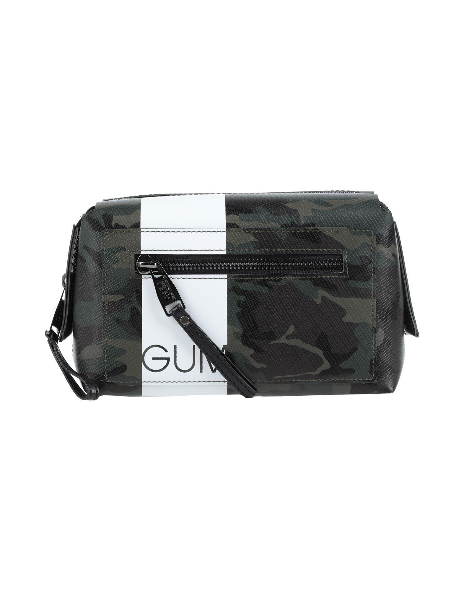 GUM BY GIANNI CHIARINI Beauty case рюкзак gianni chiarini zn 9230 18pe ind marble