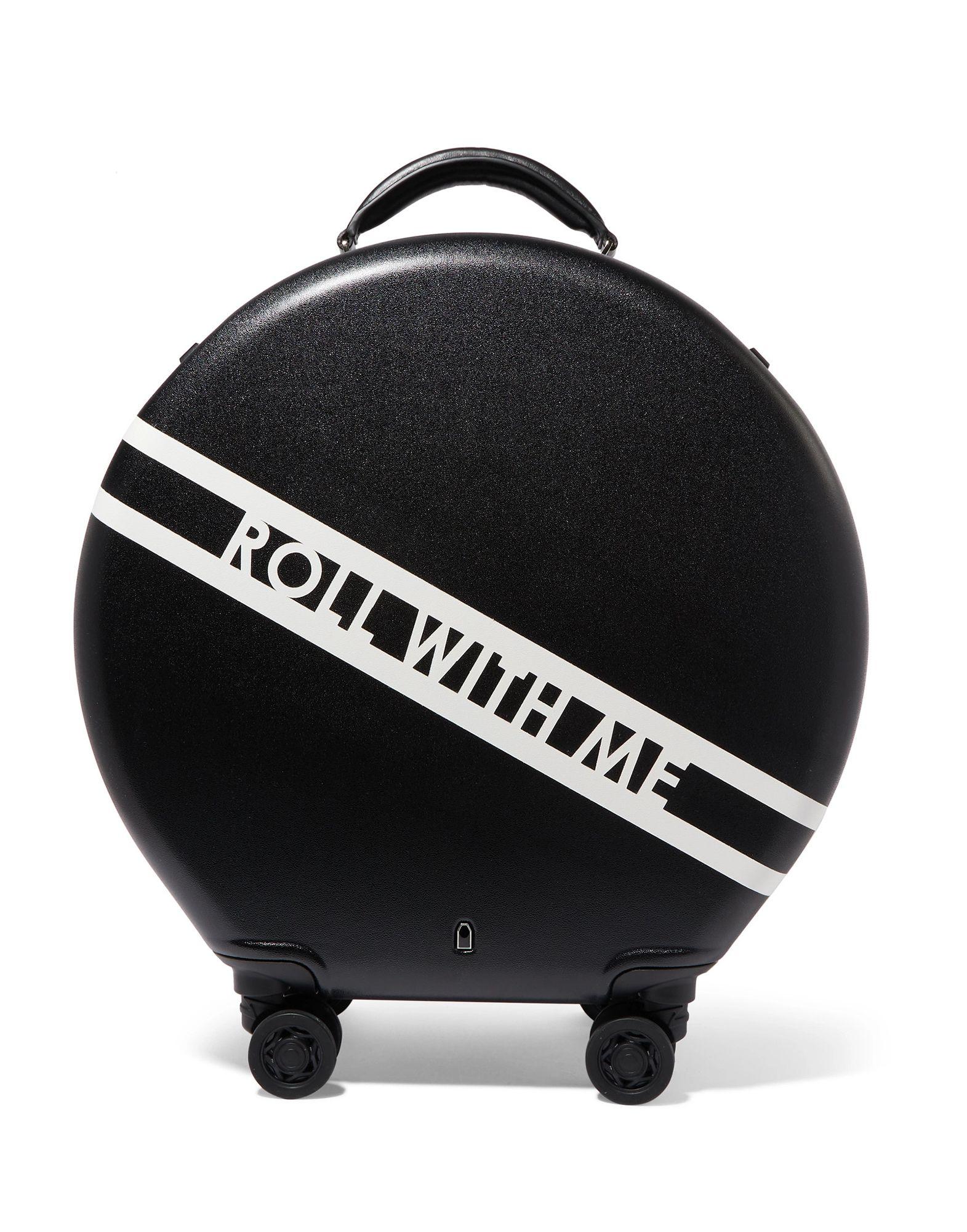OOKONN Чемодан/сумка на колесиках чемодан на колесиках trunki чемодан на колесиках