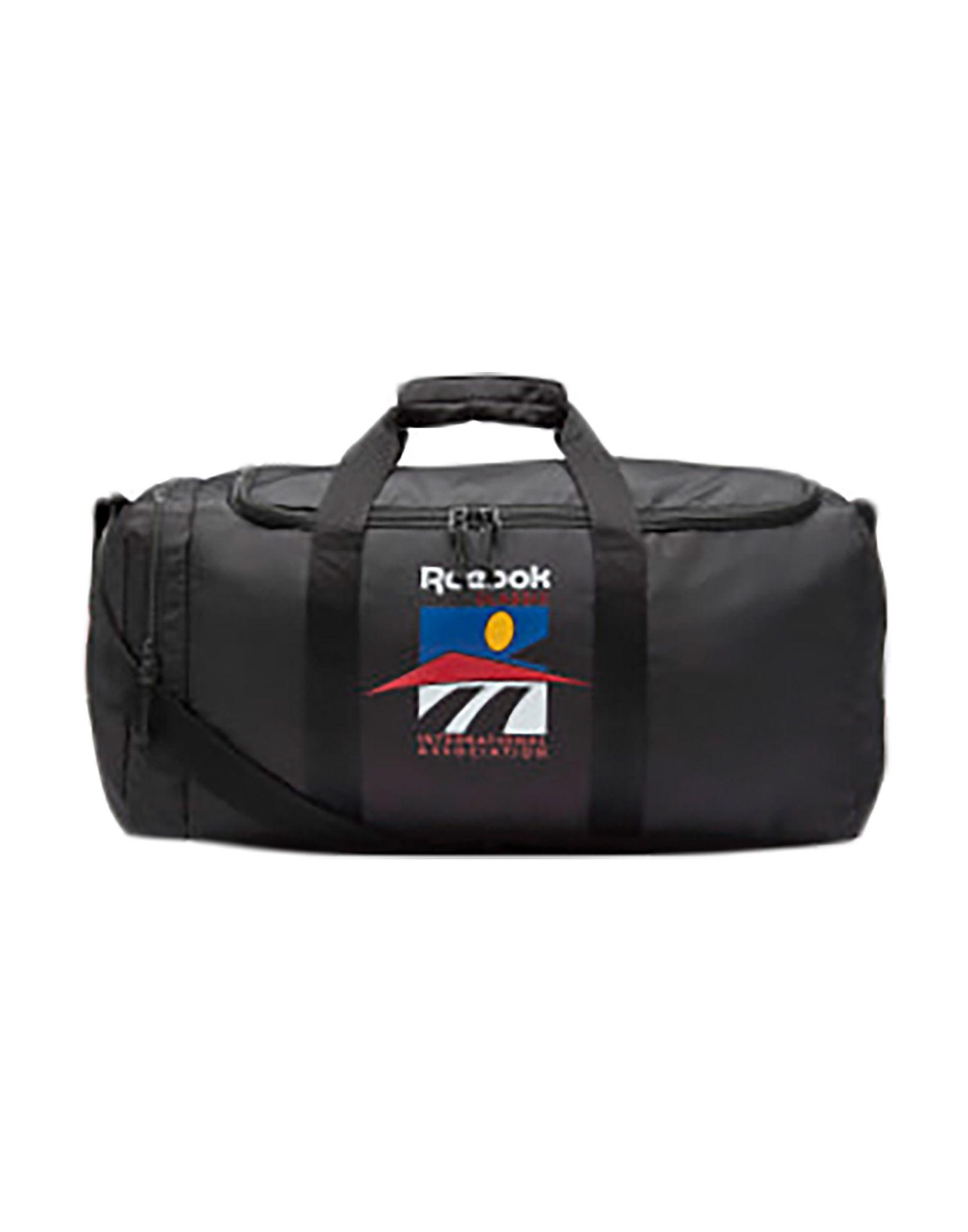 Фото - REEBOK Дорожная сумка сумка reebok act enh work gymsack цвет черный cv5774
