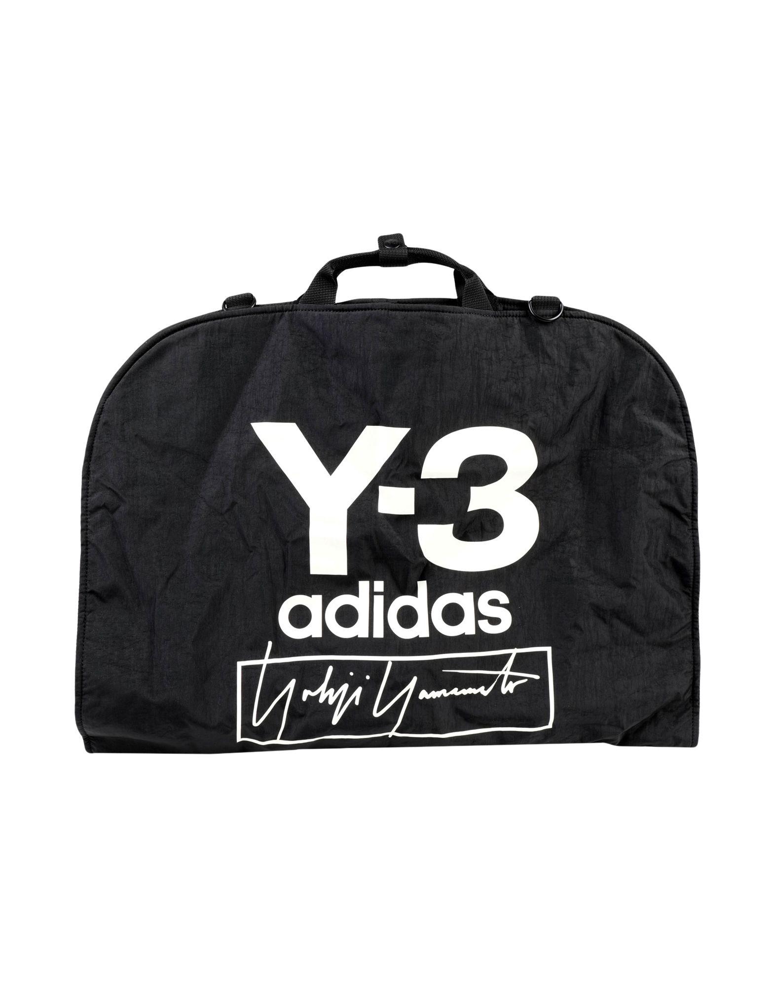 Y-3 Сумка-чехол для одежды