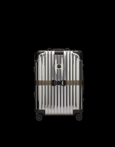 REFLECTION Silver Moncler Rimowa Reflection Woman