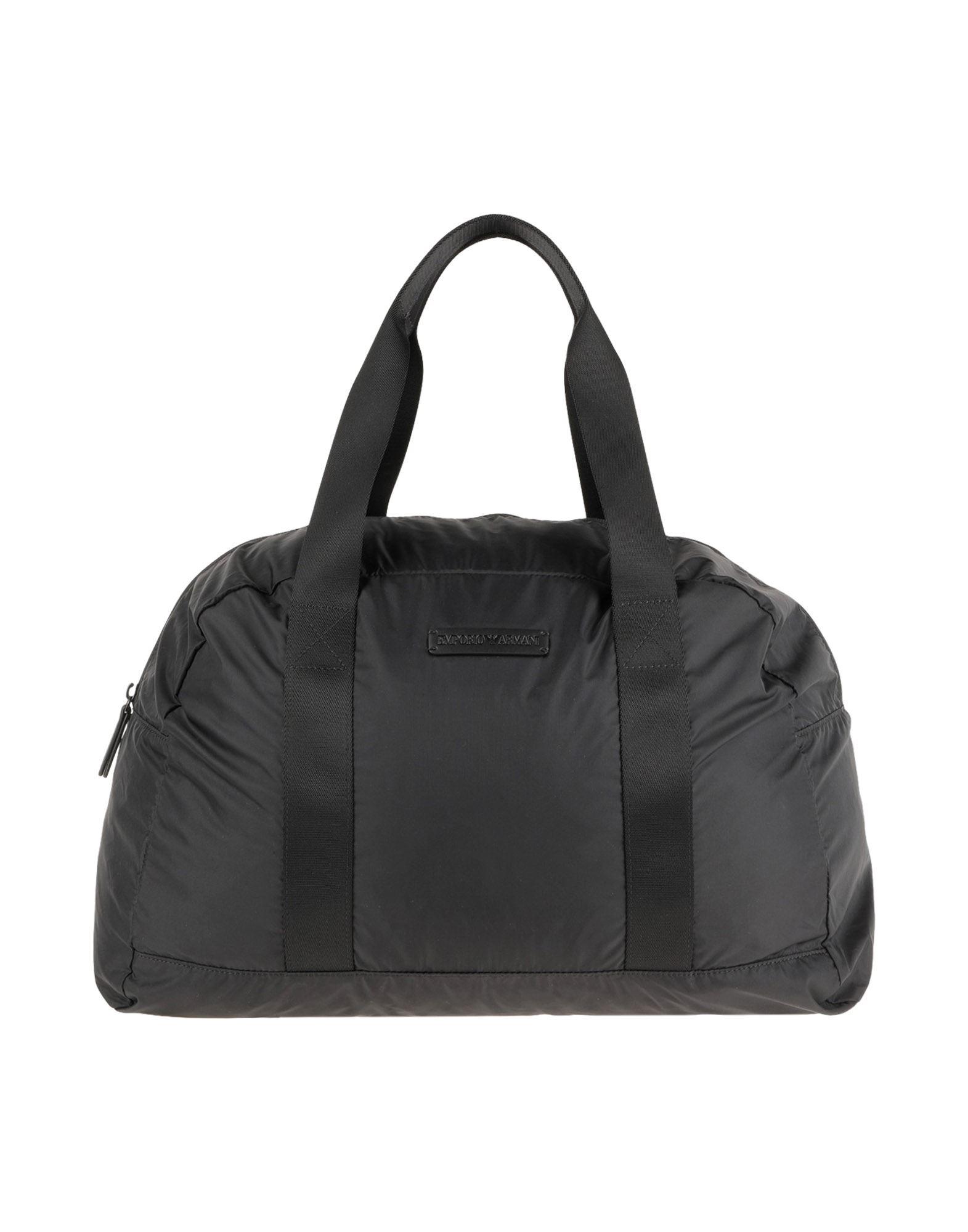 EMPORIO ARMANI Дорожная сумка сумка дорожная armani exchange дорожная сумка