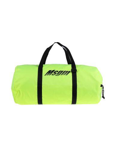 Дорожная сумка MSGM