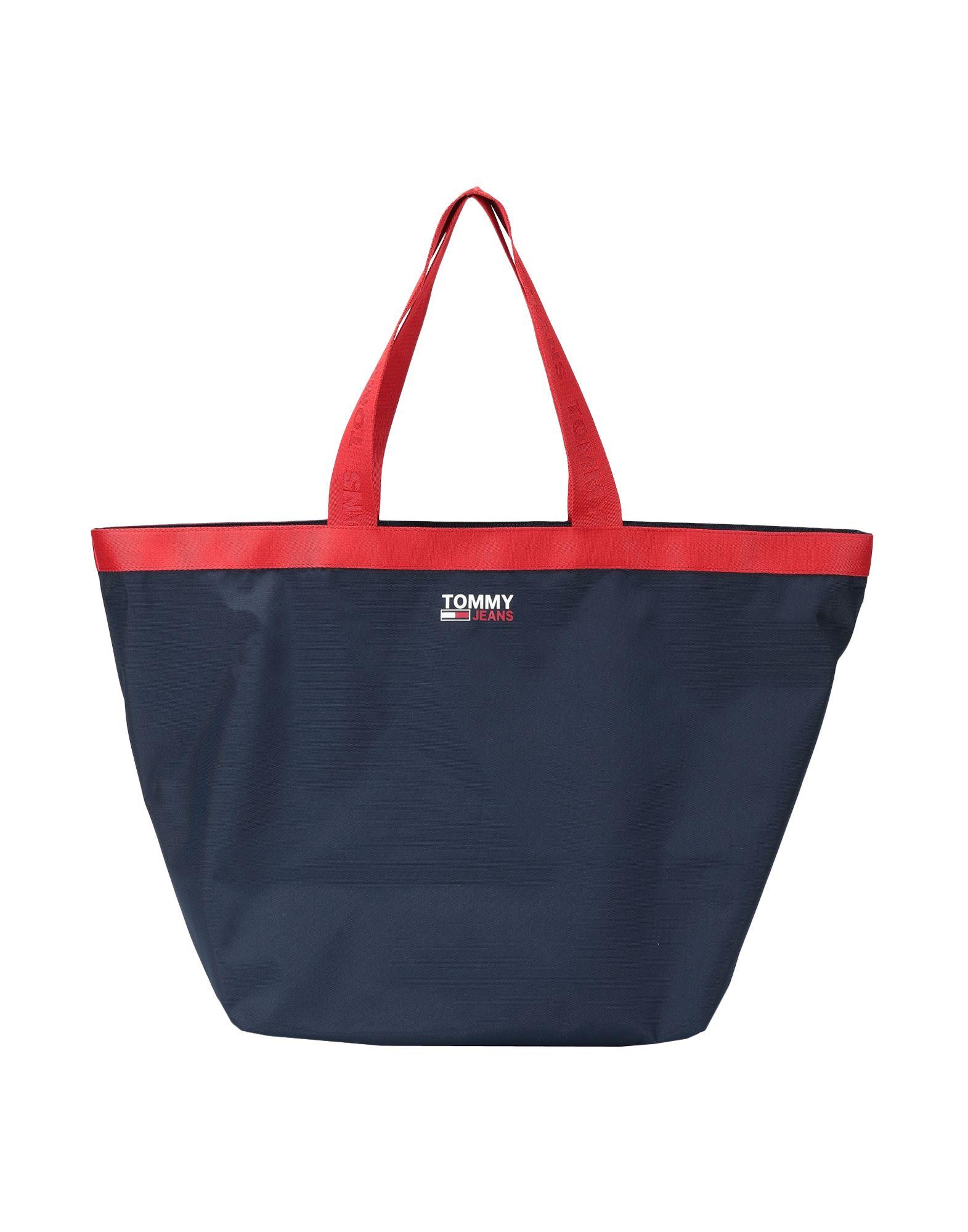 TOMMY JEANS Shoulder bags - Item 55020473