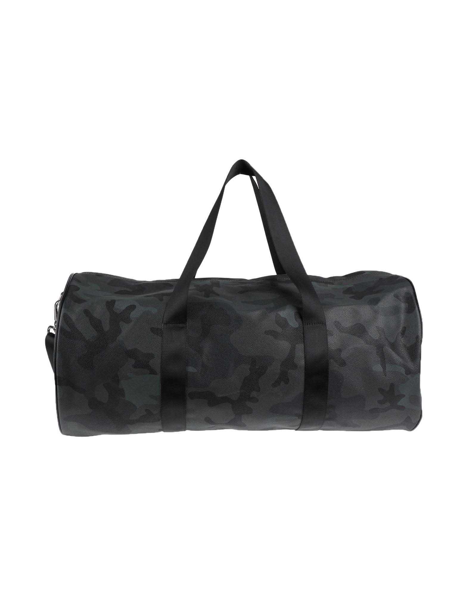 MIA BAG メンズ 旅行バッグ 鉛色