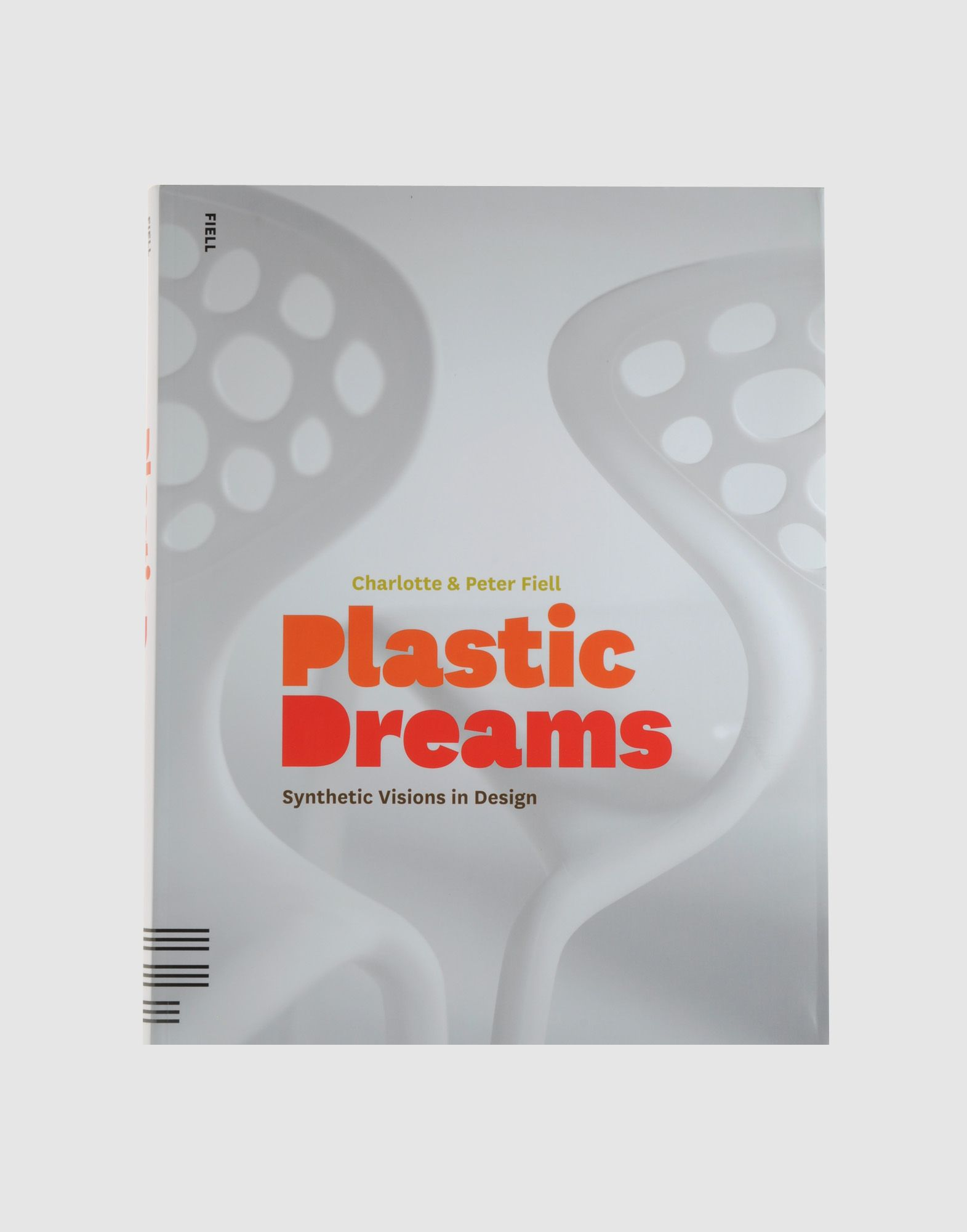 ユニセックス FIELL PUBLISHING デザイン