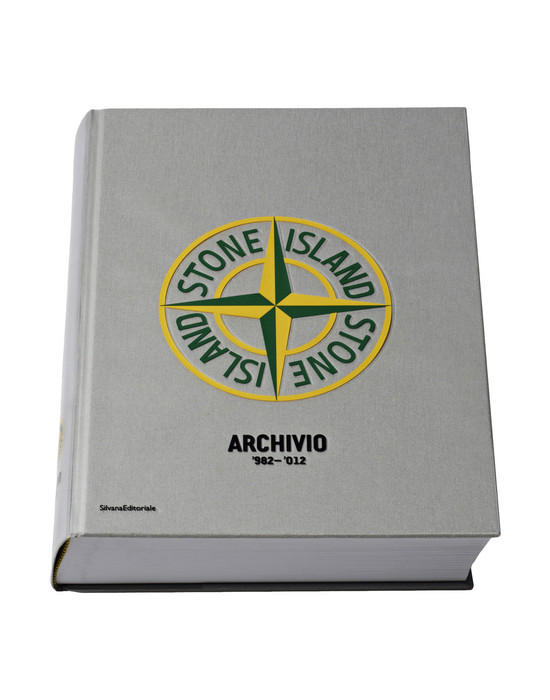 Fashion ARCHIVIO '982–'012 STONE ISLAND - 0
