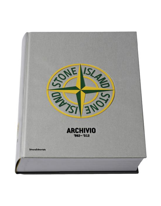 Moda ARCHIVIO '982–'012 STONE ISLAND - 0