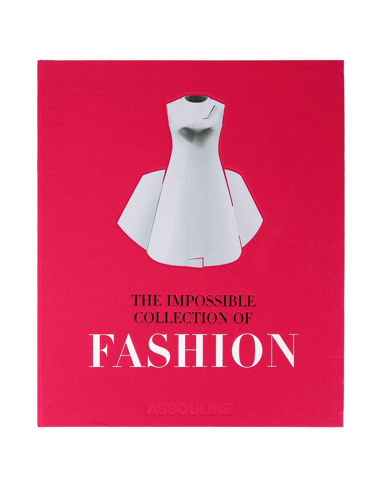 ASSOULINE Unisex ファッション The Impossible Collection of Fashion (-)