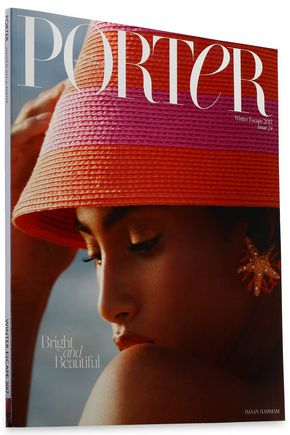 PORTER Magazine PORTER Magazine