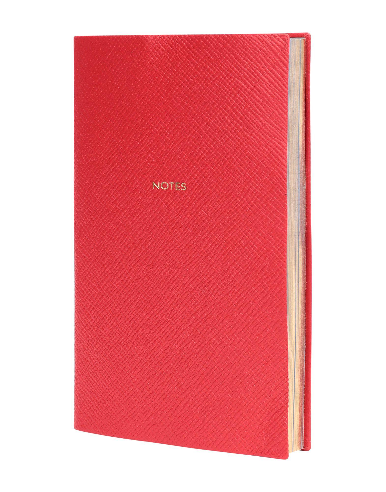 SMYTHSON Записная книжка cross записная книжка с ручкой ac236 1s