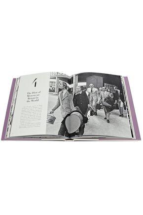 ASSOULINE Gaetano Savini: The Man Who Was Brioni by Fernando Morelli, Lea Della Cagna and Michelle Finamore hardcover book