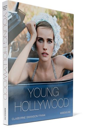 ASSOULINE Young Hollywood by Claiborne Swanson Frank hardcover book