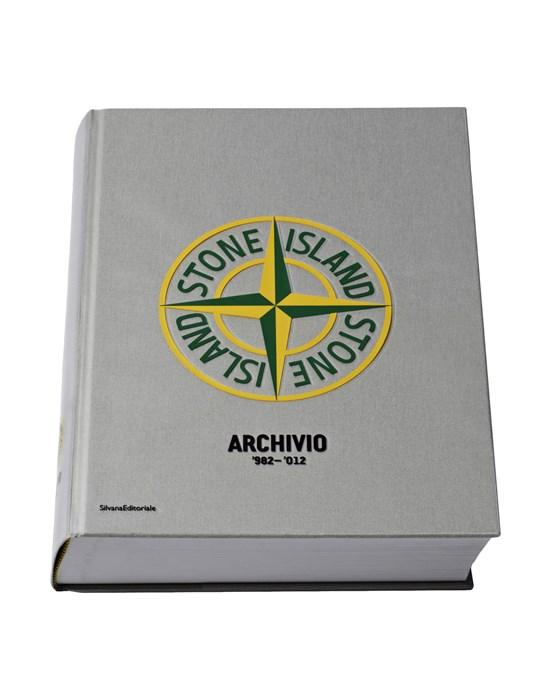BOOK ARCHIVIO '982–'012  STONE ISLAND - 0