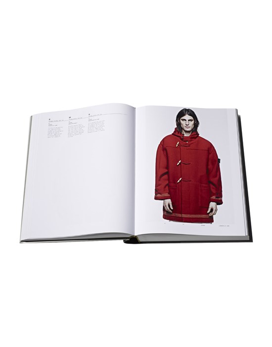 56004305ve - BOOKS STONE ISLAND