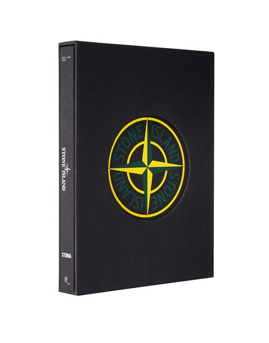 "STONE ISLAND STONE ISLAND: STORIA <br> <span style=""font-family: 'pf_dintext_proregular', Helvetica, Arial, sans-serif;""> MORE BOOKS COMING SOON </span>  BOOK Man Multicolor"