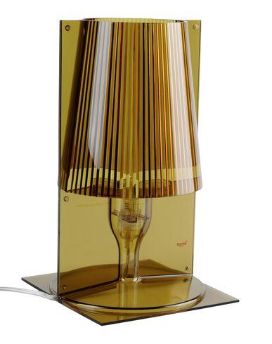 Настольная лампа KARTELL 58000388DK