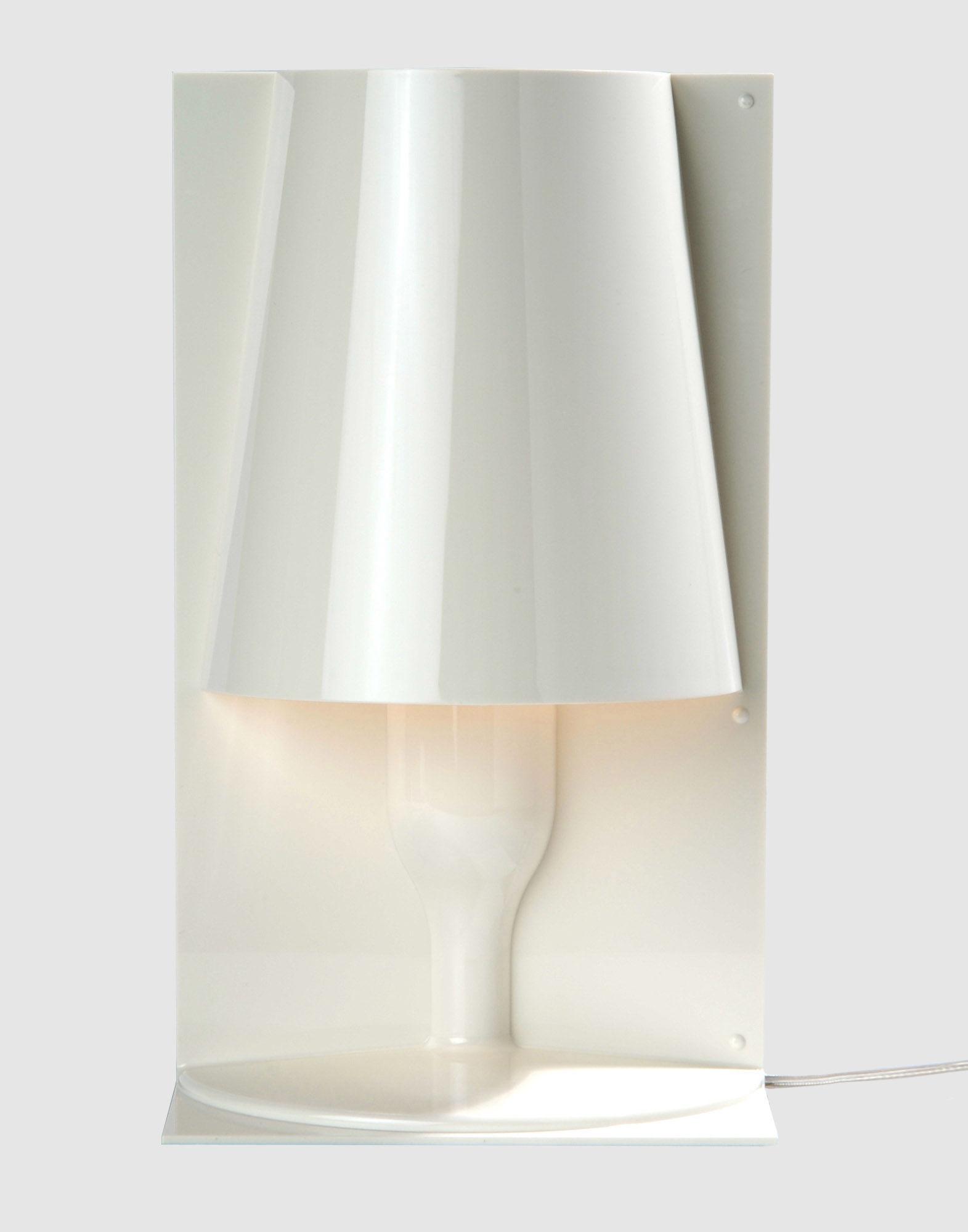 KARTELL Настольная лампа studies on schiff bases derived from acetophenones