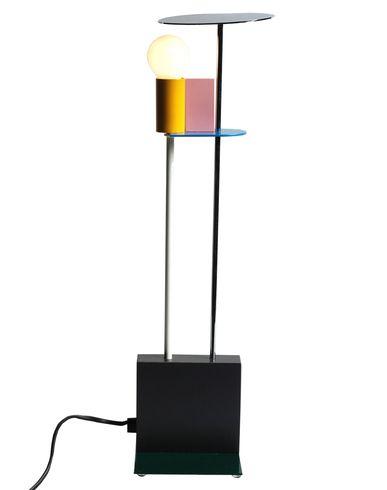 Foto MEMPHIS MILANO Lampada da tavolo unisex Lampade da tavolo