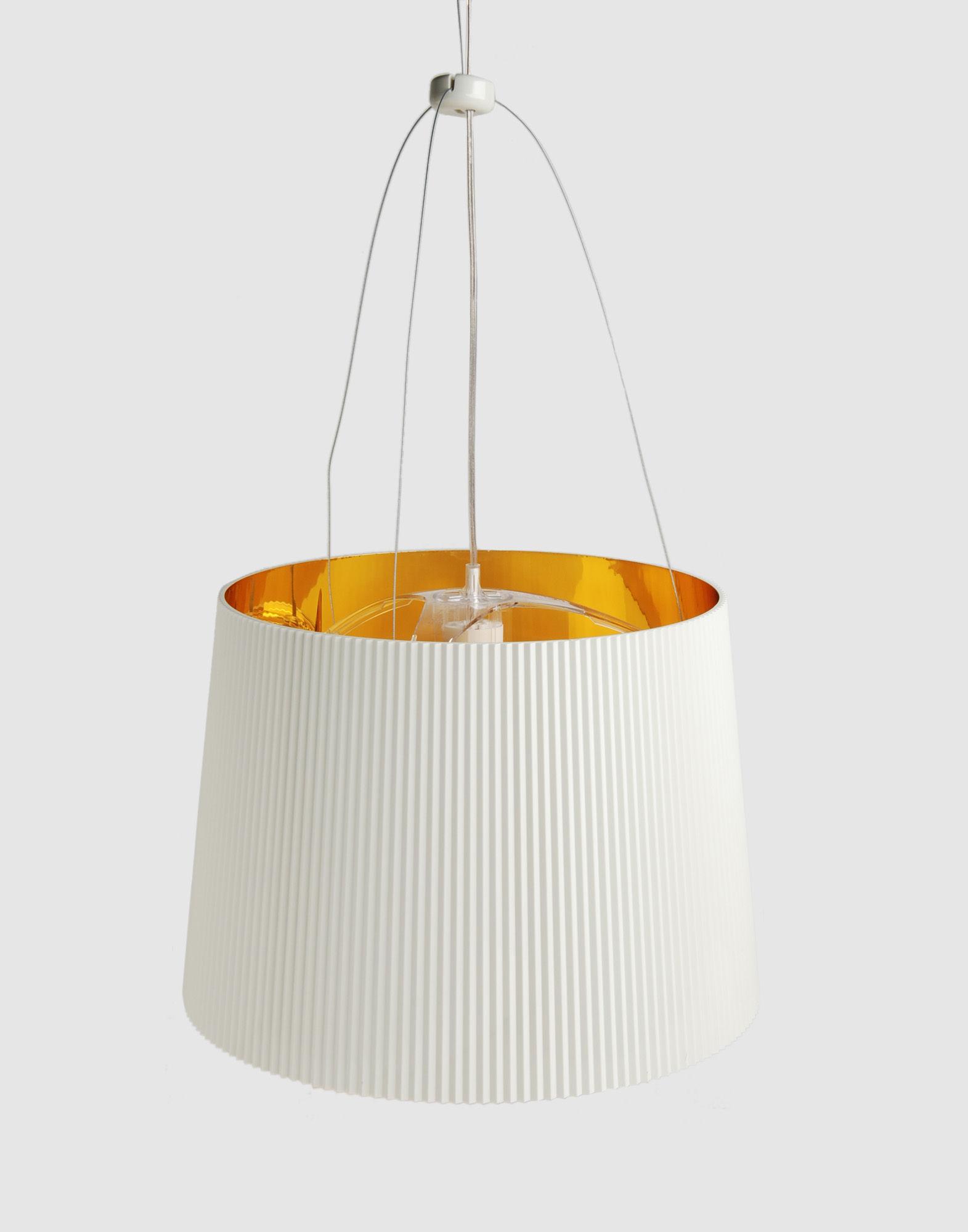KARTELL Подвесная лампа kartell настольная лампа