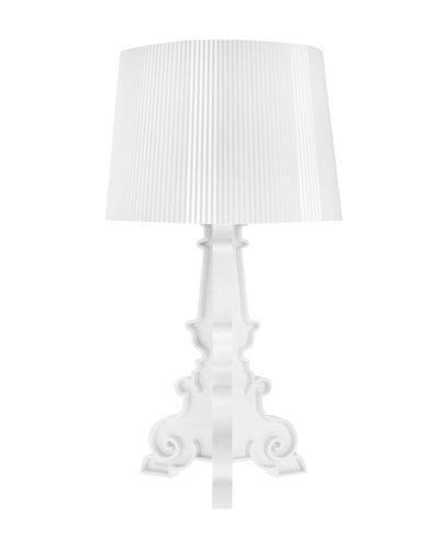 Настольная лампа KARTELL 58001491PV